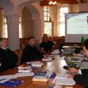 Publicarea şi publicaţiile ştiinţifice în domeniul Teologie