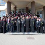 Specializarea Teologie Pastorală